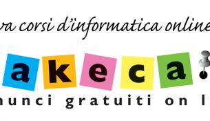 Come cercare un corso d'informatica online su Bakeca.it