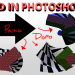 guida 3d in Photoshop