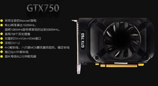 NVIDIA GeForce GTX 750 Ti NVIDIA GeForce GTX 650 Ti NVIDIA GeForce GTX ...