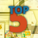 Migliori 5 temi Wordpress Agosto 2014 top5 cover article